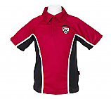 Polo Shirt/Logo (Infants and Juniors) STM