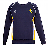 Joyce Frankland Academy Sweatshirt