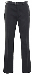Boys Charcoal Grey Trousers