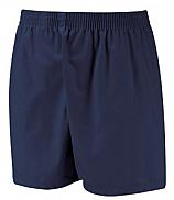 Navy PE Short (Elasticated)
