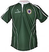 SAFFRON WALDEN RUGBY CLUB PLAYING SHIRT